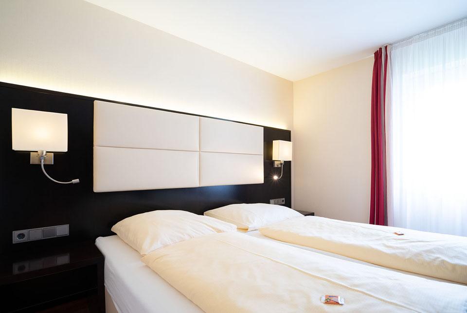 Doppelzimmer Superior | Hotel Adler