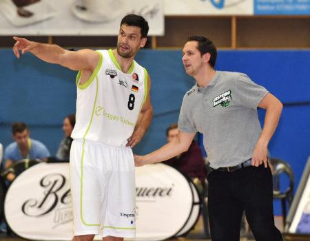 Basketball Spieler Urspring Ehingen | Blogbeitrag | Hotel Adler