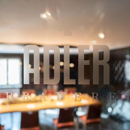 Brauerei Adler   Paulas Alb in Ehingen