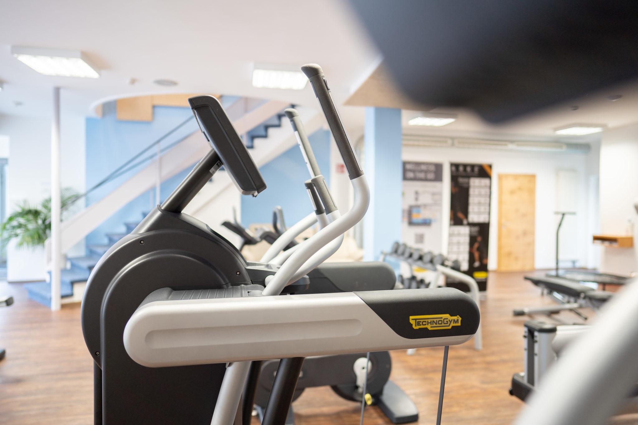 Fitness-Center | Hotel Adler Ehingen
