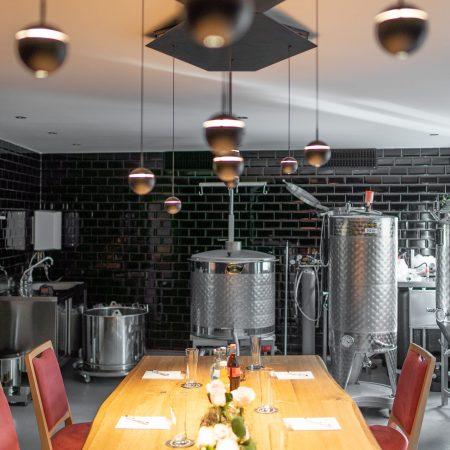 Adler Brauerei - Brauanlage | Paulas Alb | Hotel Adler in Ehingen