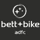 bett+bike Logo