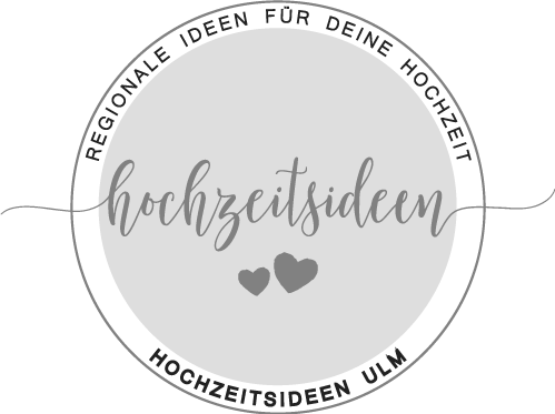 Hochzeitsideen Ulm Logo